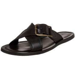 To Boot New York Caleb Herren-Sandalen, Schwarz (schwarz), 41 EU von To Boot New York