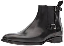 To Boot New York Herren Pigott, Praga Schwarz, 45.5 EU von To Boot New York