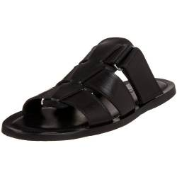 To Boot New York Miramar Herren-Sandalen, Schwarz (schwarz), 44 EU von To Boot New York