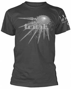 Tool 'Phurba' (Grau) T-Shirt (xx-Large) von Tool Merch