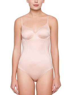 Triumph Damen Make-up Soft Touch BSW EX Formender Body, Beige (Neutral Beige 00ep), 90D von Triumph