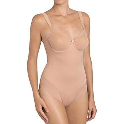 Triumph Damen True Shape Sensation Bsw Body, Beige (SMOOTH SKIN 5G), Gr. 80 C von Triumph