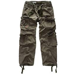 Trooper Airborne Trousers Lightning Edition Olive - 4XL von Trooper