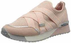 US Polo Association Damen Brianna Gymnastikschuhe, Pink (Nude 055), 40 EU von U.S.POLO ASSN.