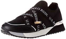 US Polo Association Damen Brianna Gymnastikschuhe, Schwarz (Blk 004), 36 EU von U.S.POLO ASSN.