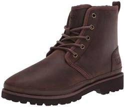 UGG Male Harkland Weather Boot, Grizzly, 12 (UK) von UGG