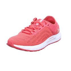 Under Armour Damen UA W HOVR Sonic 2 Laufschuhe, Rot (Daiquiri/Apex Pink/Apex Pink (600) 600), 38 EU von Under Armour
