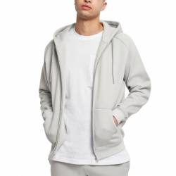 Urban Classics - Loose-Fit Sweat Zip Hoody von Urban Classics