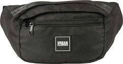 Urban Classics Top Handle Shoulder Bag Umhängetasche, 33 cm, Black von Urban Classics