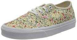 Vans Damen Doheny Decon Canvas Sneaker, (Ditzy Floral) Turtledove/White, 36.5 EU von Vans