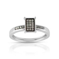 Vatslacreations - 0,925 Sterling-Silber 925 Black von Vatslacreations