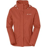 VAUDE Damen Escape Light Jacke von Vaude