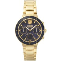 Versus Versace Harbour Heights Herrenuhr in Gold VSP880718 von Versus Versace