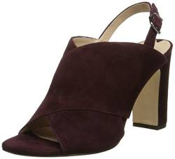 Via Spiga Women's Amya, Burnt Umber, 5.5 M US von Via Spiga