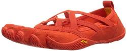 Vibram FiveFingers Damen Alitza Loop Outdoor Fitnessschuhe, Orange (Burnt Orange), 36 EU von Vibram Five Fingers