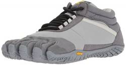 Vibram FiveFingers 18W5301 TREK Ascent Insulated, Trekking Damen, Grau (Grey), 39 EU von Vibram Five Fingers