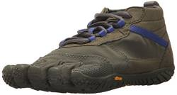 Vibram Damen Women's V-Trek Military/Purple Running Shoe, Militär Lila, 38/38.5 EU von Vibram