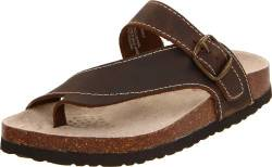 White Mountain Women's Carly Sandal von WHITE MOUNTAIN