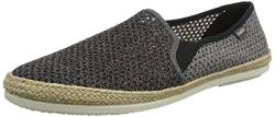 victoria Herren Niedrig 520055-MEN Bamba ANDRÉ DEGRADED MESH Slip-ON Negro 42 von victoria