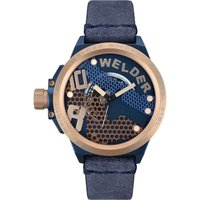 Welder The Bold K22 Herrenuhr WRK2206 von Welder