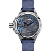 Welder The Bold K22 Herrenuhr in Blau WRK2208 von Welder