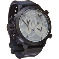 Welder The Bold K29 53mm Herrenchronograph in Schwarz K29-8000 von Welder