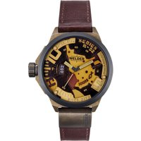 Welder The Bold K52 Herrenuhr WRK5205 von Welder