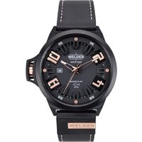Welder The Bold K53 Herrenuhr WRK5307 von Welder