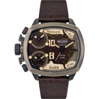 Welder The Bold K54 Herrenuhr WRK5401 von Welder