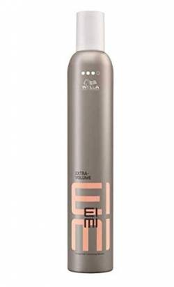 Wella Extra Volume Styling Mousse, 9.06 oz by wella [Beauty] (English Manual) von Wella Eimi