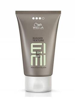Wella Rugged Fix 6 x 75 ml Mattierende Modelliercreme Styling Dry Professionals von Wella Eimi