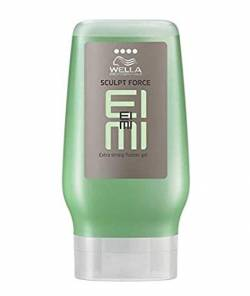 Wella Sculpt Force Flubber Gel 125ml by Wella (English Manual) von Wella Eimi
