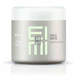 Wella DRY bold move paste 150ml Wella professional styling by Wella von Wella Eimi