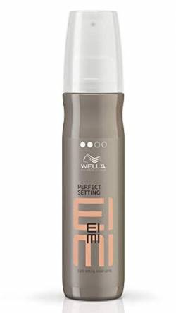 Wella Perfect Setting 150 ml Föhnlotion Wet Styling Professionals von Wella Eimi