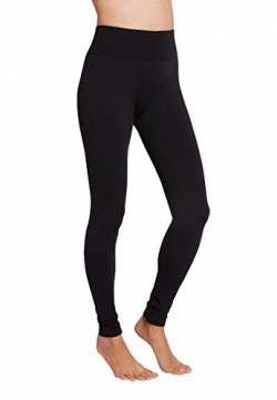 Wolford Damen Leggings (LW) Perfect Fit Leggings, 15 DEN,black,Large (L) von Wolford