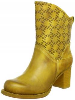 Yellow Cab Harvey Y28053, Damen Stiefel, Gelb (Yellow), EU 36 von Yellow Cab