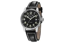 Zeno-Watch Herrenuhr - Classic Draft - Limited Edition - 6001-a1 von Zeno Watch Basel