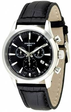 Zeno-Watch Herrenuhr - Gentleman Chronograph 5030 Q - 6662-5030Q-g1 von Zeno Watch Basel