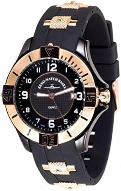 Zeno-Watch Herrenuhr - Quartz 1 Date - 5415Q-BRG-h1 von Zeno Watch Basel