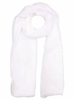 87216bad7b3f5c Zwillingsherz Seiden-Tuch für Damen Mädchen Uni Elegantes  Accessoire/Baumwolle/Seiden-Schal