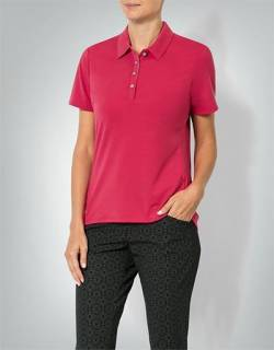 adidas Golf Damen Polo-Shirt energy pink CG2383 von adidas Golf