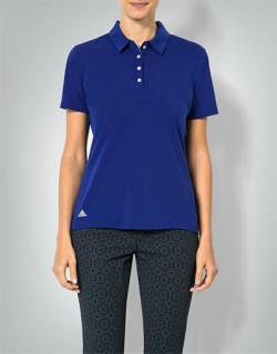 adidas Golf Damen Polo-Shirt mystery ink BC7038 von adidas Golf