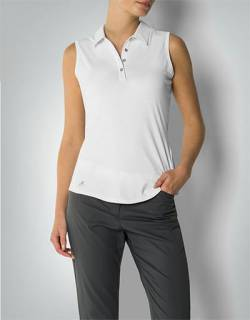 adidas Golf Damen Polo-Shirt white Z97916 von adidas Golf