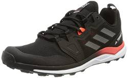 adidas Performance Herren FX6859_42 Trekking Shoes, Black, EU von adidas