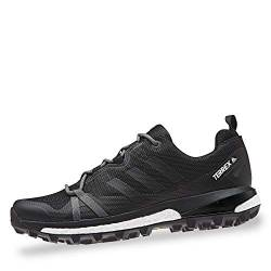adidas Womens TERREX Skychaser LT GTX Walking Shoe, Carbon/Core Black/Active Pink, 37 1/3 EU von adidas