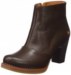 art Damen Gran VIA Kurzschaft Stiefel, Braun (Star Brown), 40 EU von art