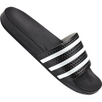 Adidas Adilette Slipper 280647 - Black White
