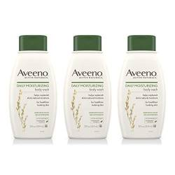 Aveeno, Active Naturals, Daily Moisturizing Body Wash, 12 fl oz (354 ml) von Aveeno
