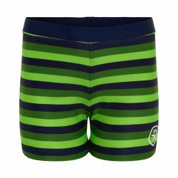 Color Kids Boys Swim Trunks AOP
