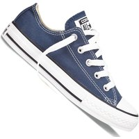 Converse Chucks All Star OX Youth 3J237C Navy